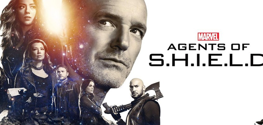 Agents of Shield 7. Sezon Onayını Aldı !
